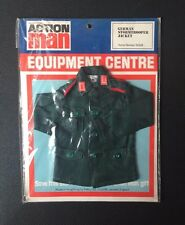 ORIGINAL VINTAGE ACTION MAN CARDED EQUIPMENT CENTRE German Stormtrooper Jacket