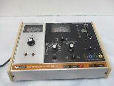 Bk Precision 530 Semiconductor Tester