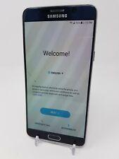 Samsung Galaxy Note5 SM-N920V -32 GB - Black (Verizon/Unlocked) BC (G8)
