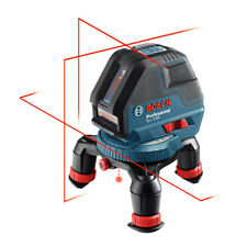 Bosch Three Line Laser with Layout Beam GLL3-50 Recon