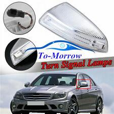 OE Left Door Mirror Turn Signal Light 1649061300For Mercedes W164 ML350 450 500