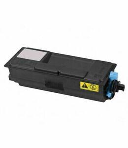 3 x Non-Genuine TK-3104 TK3104 TK 3104 Toner for Kyocera FS2100 FS2100D FS2100DN