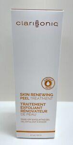 NIB Clarisonic Skin Renewing Peel Treatment 4oz