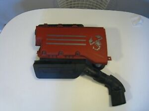 Fiat 500 Abarth Engine Air Intake Cover and Filter Cleaner Housing OEM