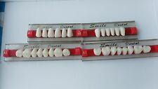 -1 Full set 28*1 Dental Acrylic Teeth VITA Color 390 A1 Denture New Small Size