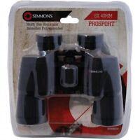 Simmons Prosport 8x40 Binocular #899880CW