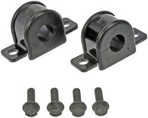 Suspension Stabilizer Bar Bushing Kit-Bracket Front Dorman 928-325