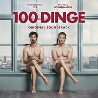 100 Dinge Ost Soundtrack CD NEU OVP