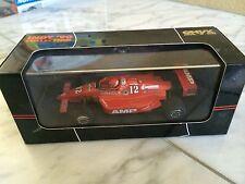 Onyx 1/43 AMP Penske Lewis Indy 500 1990 IRL
