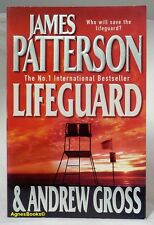 #BV, James Patterson;Andrew Gross LIFEGUARD S/cover Postage Fast & FREE Ask A...