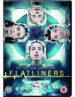 Flatliners DVD Nuovo DVD (CDRH8025)