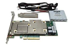 Lenovo Thinkserver 930-8i 2GB RAID Controller 12Gbps LSI 9460-8i SATA SAS LSI