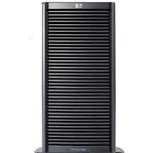 HP PROLIANT ML350 G6 TOWER 6 CORE SERVER X5650  32GB 600GB HD  WINDOWS SBS 2011
