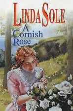 Sole, Linda, A Cornish Rose, Very Good Book