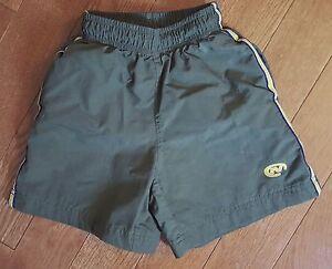 Boy Size 4 Green Old Navy Athletic Shorts