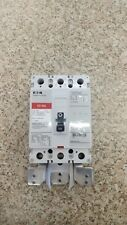 Industrial circuit breaker 125 AMP 3 Ph suitable for Single Ph Lug kit included