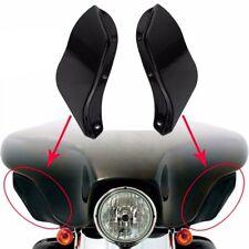 Parabrezza 4,5 per Harley Electra Glide Ultra Classic 96-13 fum/è chiaro