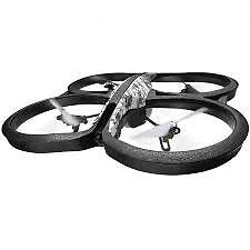 B) dron Parrot ar. drone 2.0 Snow elite