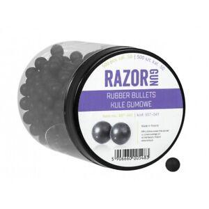 50/100/500 Hard Rubber Balls Training Shooting Reball .50 Cal Umarex HDR RAM T4E