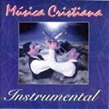 Instrumental Cd Musica Cristiana NEW