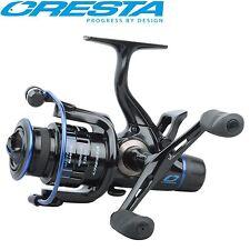 Cresta Method Blaster 2000 - Stationärrolle, Feederrolle, Angelrolle zum Feedern