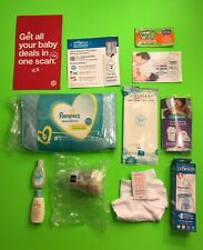 TARGET BABY REGISTRY WELCOME KIT
