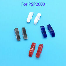 4 colors L R Left Right Trigger Buttons Repair Part For Sony PSP 3000 2000