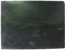 Silvano D'AMBROSIO (Hayange, France 1951) suggestivo Olio su tela cm 30x40