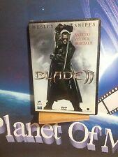 Blade 2*DVD*NUOVO