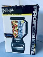Ninja Professional 1000 Watt Blender BL610-PL9