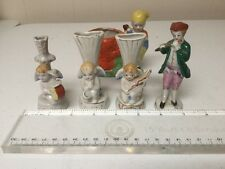 Japan Figurines Vintage