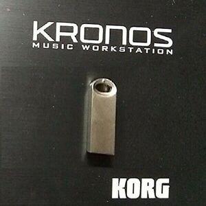 Korg Kronos for all models  -  3.2Gb new  multisamples  mit programs - Download