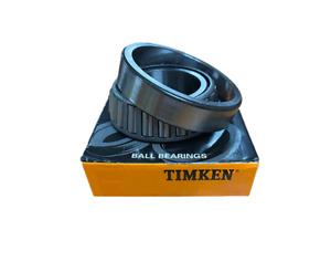HM803146/HM803110 4.1x8.9x3cm TIMKEN Simple Rangée Conique Roulement Rouleaux