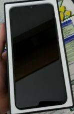 Black T-mobile Revvl 4+ android