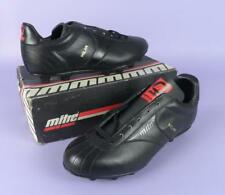 Mitre MILAN VINTAGE FOOTBALL MISURA 7, ORIGINALE Vintage Old negozio stock