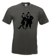 Laurel and Hardy Way Out West T Shirt Stan and Ollie BRAND NEW 10 Colours