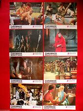 SORCERESS 1982 LEIGH LYNETTE & HARRIS BRIAN STUART HORROR RARE EXYU LOBBY CARDS