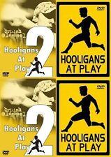 DOPPEL DVD BOX HOOLIGANS AT PLAY VOLUME 1+2