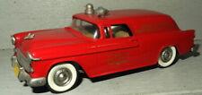 "Brooklin BRK 26A Chevrolet Fire Marshal´s Truck""Rock County"", 1/43"