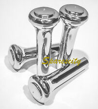 FORD FALCON FAIRNONT FAIRLANE for XA XB XC XD XE XF OLD STYLE DOOR LOCK KNOB 4pc