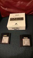 Vintage Casio Memory Module for CZ-1, CZ-101, CZ-1000, CZ-3000, and CZ-5000