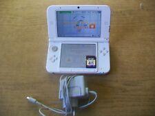 Nintendo 3DS XL Weiß ( Guter Zustand )