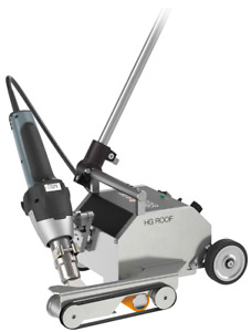 HG ROOF Automatic Welding Machine