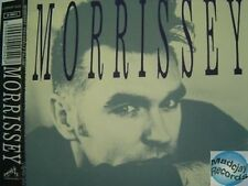 MORRISSEY PICCADILLY PALARE uk MAXI CD the smiths