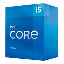 Intel Core i5-11400 Processor (4.4 GHz, 6 Cores, Socket LGA1200) Box - BX8070811400
