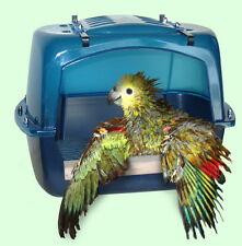 Papageienspielzeug Badehaus, Papageien, Großsittiche Superbadespass, Qualität
