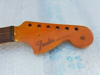 1967 FENDER STRATOCASTER NECK - made in USA
