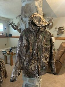 scent blocker outfitter Jacket And Pants