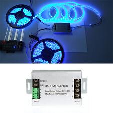 LED Controller 12V-24V 30A 360W RGB Amplifier for 25M RGB SMD 5050 LED Strips