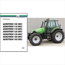 s l225 heavy equipment manuals & books for deutz fahr tractor ebay  at eliteediting.co